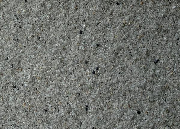 真石漆掉砂的原因